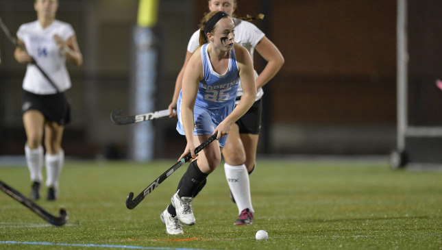 Johns Hopkins Rallies to Beat McDaniel, 4-3, in Overtime
